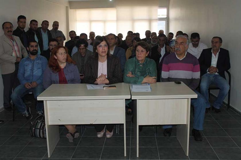 Beştaş, HDP halka dayanan bir partidir