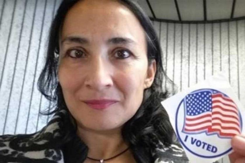 Müslüman, göçmen bir kadınım ve Donald Trump'a oy verdim