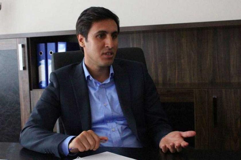 DBP Eş Başkanı Yüksek CHP'ye yüklendi