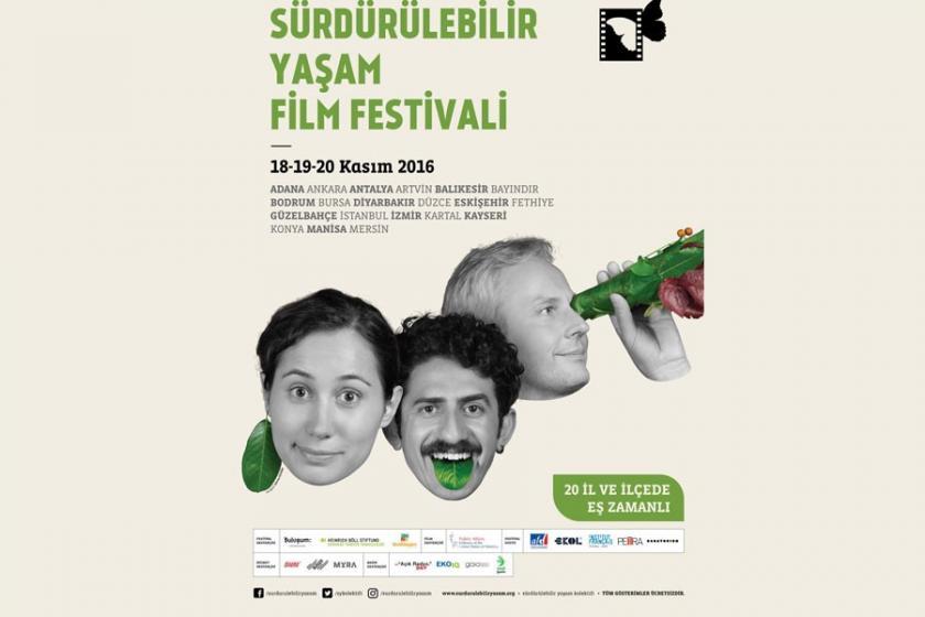 Yaşamı savunan filmler bu festivalde buluşuyor