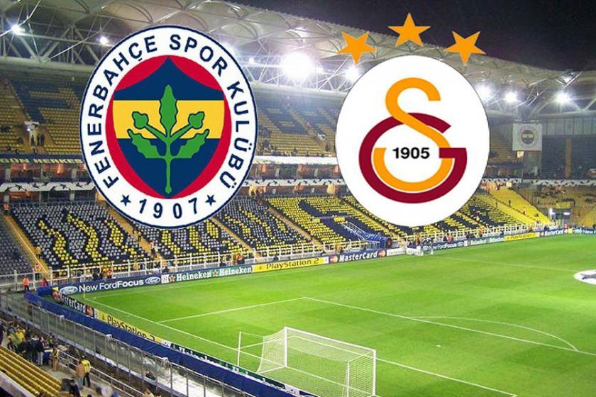 Galatasaray taraftarları Kadıköy'e gidecek