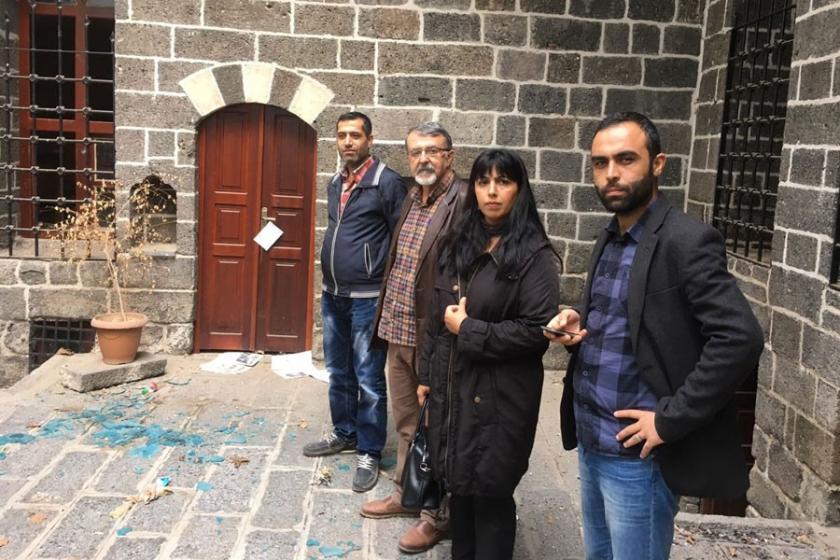'Kürt halkının vicdanını susturmaya çalışıyorlar'