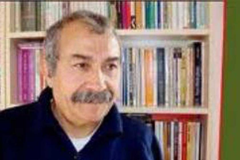 Yazar Şaban İba gözaltına alındı