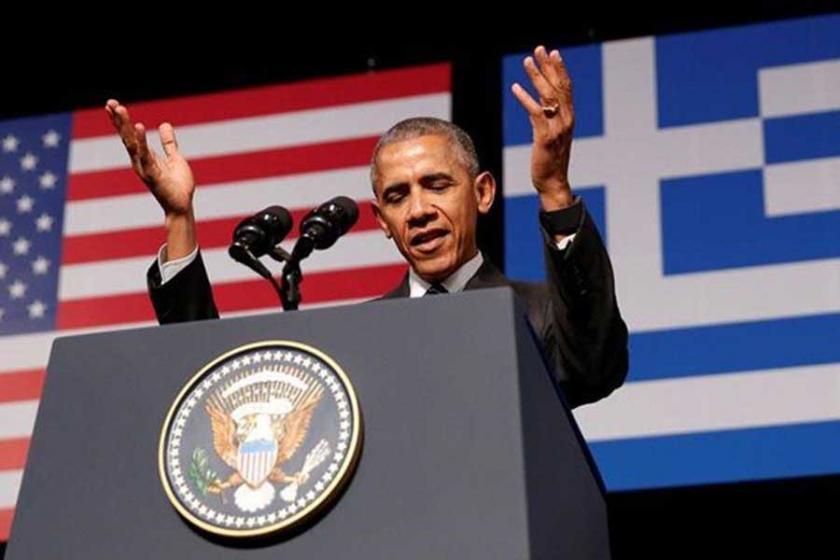 Obama: Birçok ülkede seçim yapılır ama demokrasi uygulanmaz