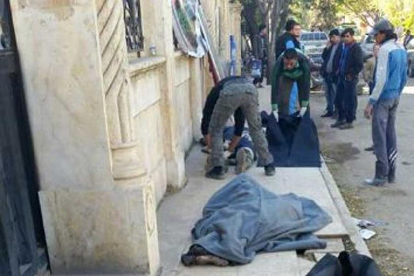 Azez'de bombalı saldırı: 28 ölü