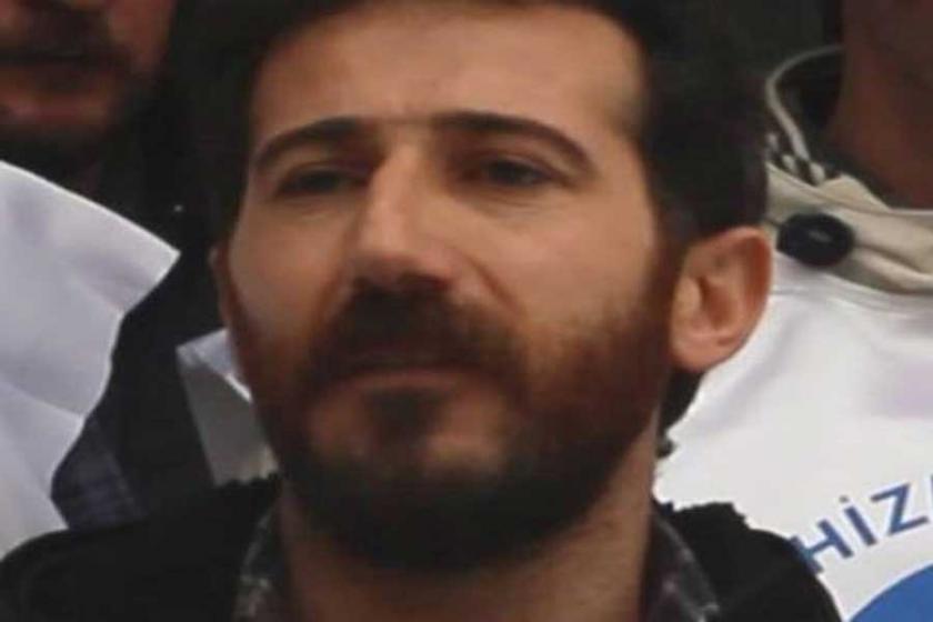 Ağrı'da SES eş başkanına 10 yıl hapis cezası