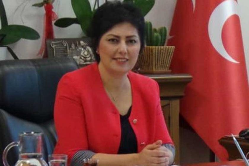 MHP'den AKP'nin skandal önergesine tepki