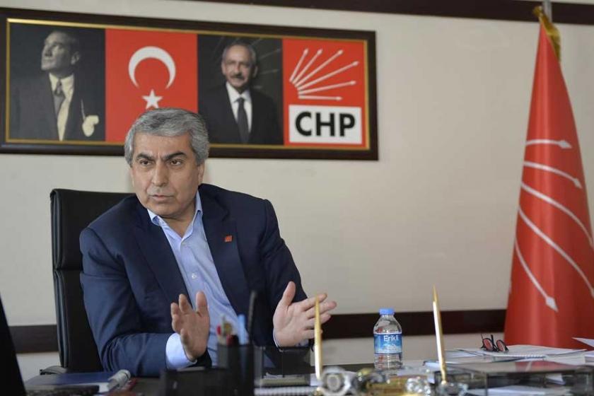 CHP İstanbul İl Örgütü Kartal mitingine katılacak