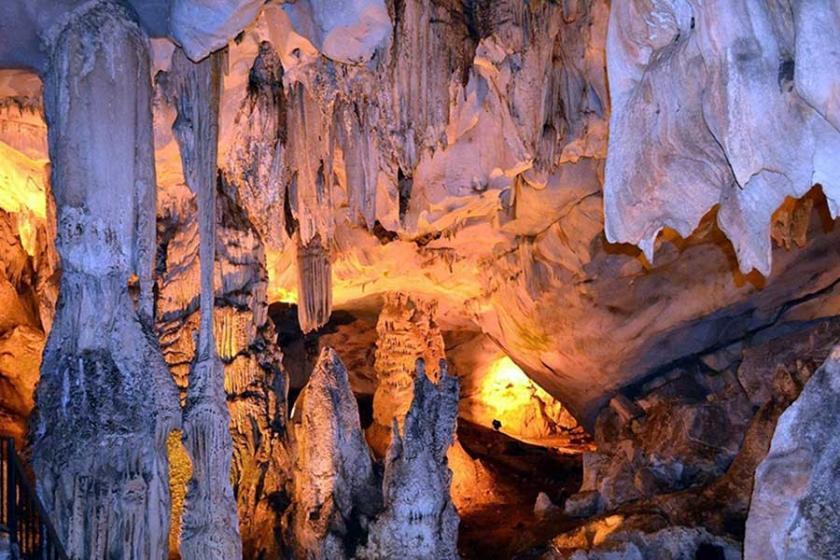 Dupnisa Mağarası, yarasalar için ziyarete kapatıldı