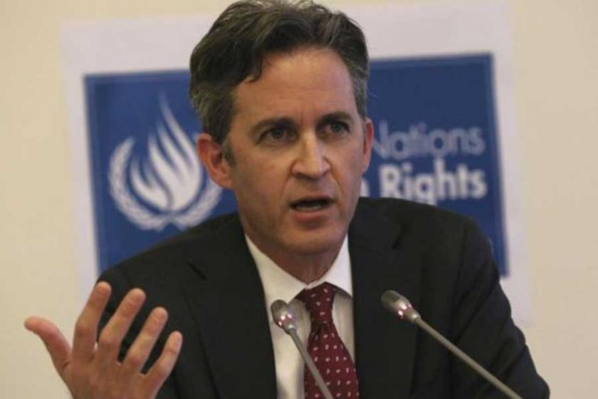 BM: Cumhuriyet'e baskıya, Evrensel'e tehdide son verin
