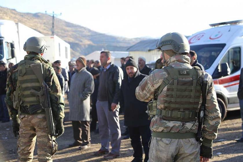 CHP, Şirvan için araştırma komisyonu kurulmasını istedi