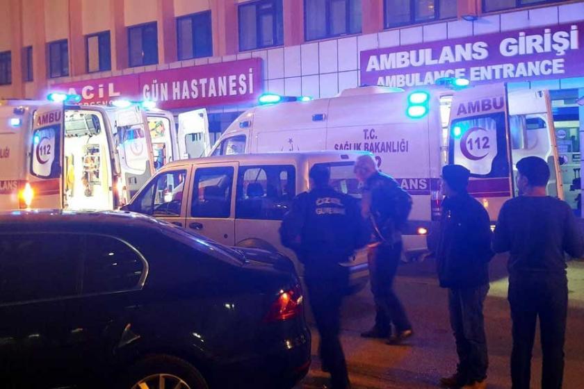 Fırat Kalkanına IŞİD saldırısı: 1 asker öldü, 2 asker yaralı