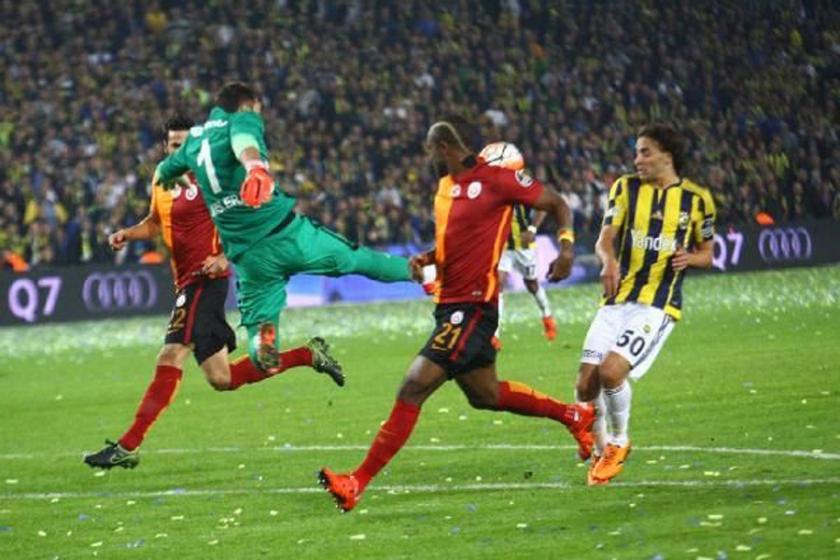 Fenerbahçe-Galatasaray; 17 değil 44 yılın hikâyesi