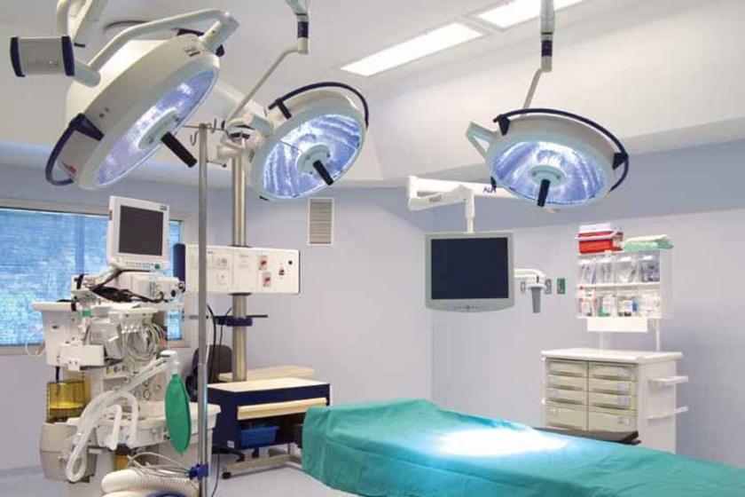 Tıbbi cihazda tekelleşme alarmı