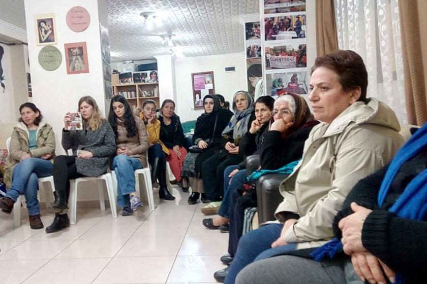 İstismar mağduru kadınlardan yasaya tepki