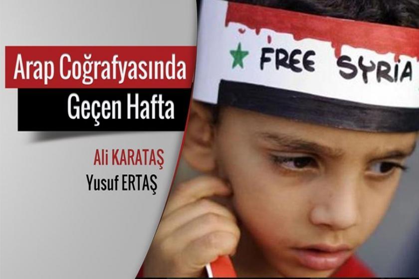 Türkiye, Suriye politikası ve olasılıklar