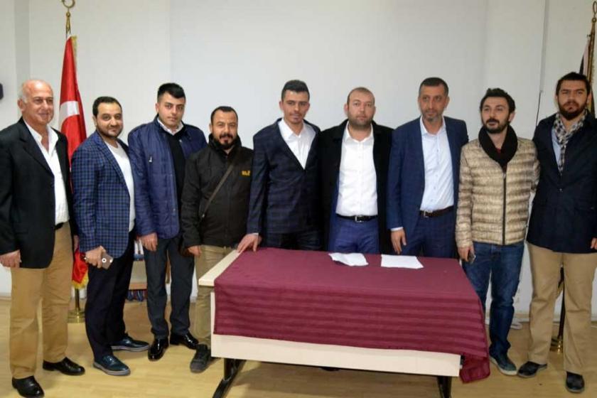 Erciyesspor, kapanmaktan genç yönetimle kurtuldu