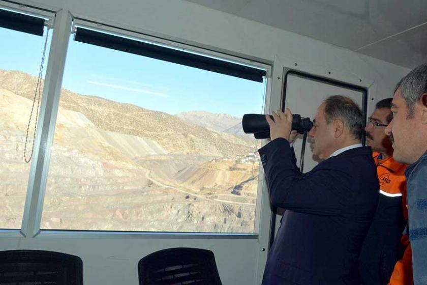 Sağlık Bakanı maden göçüğünde ihmali göremedi