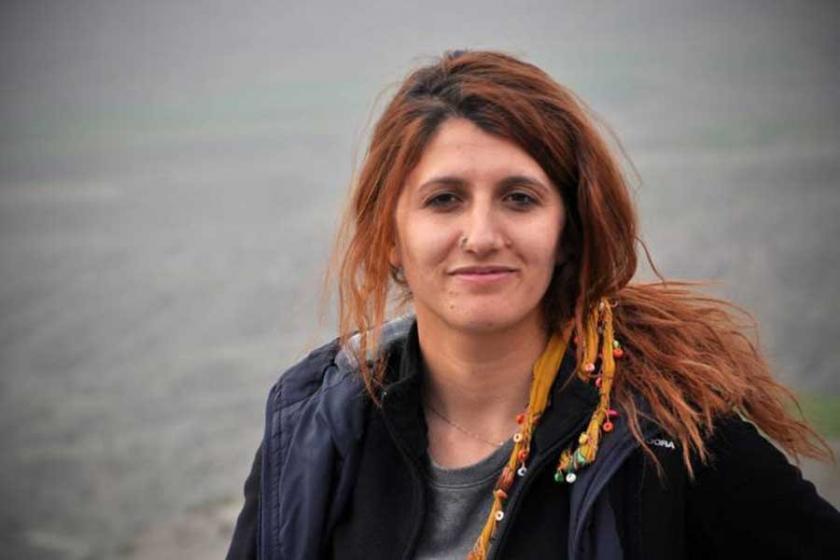 JINHA Muhabiri Aysel Işık tutuklandı
