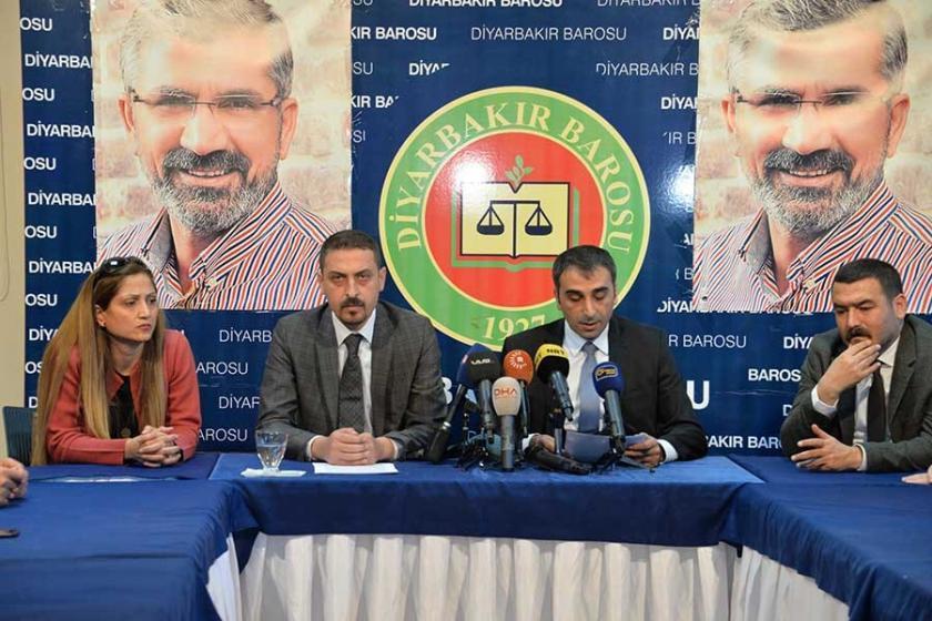 Diyarbakır Barosu: Çocukların yaşam hakkı ihlali artıyor
