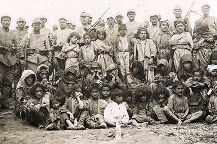 Esenyurt'ta Seyit Rıza ve Dersim Tertelesi söyleşisi yapıldı