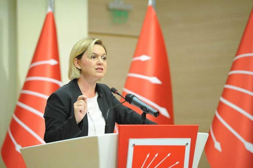 CHP Sözcüsü Selin Sayek Böke'den kriz uyarısı