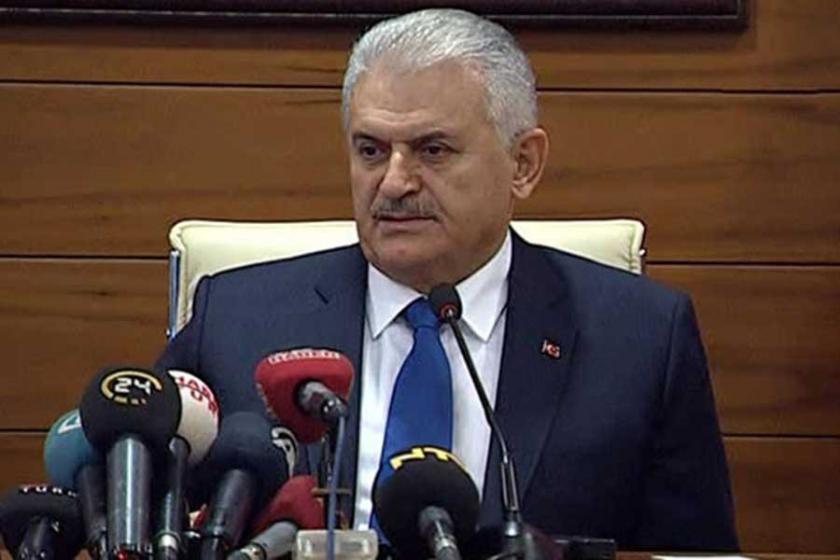 Başbakan Yıldırım: Teklif bu hafta meclise gelsin, istiyoruz