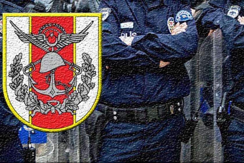 Yeni KHK ile Emniyetten 7586, TSK'den 1988 personel atıldı