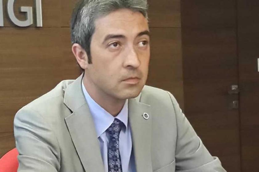 Kimya Mühendisleri Odası Bursa Şube Başkanı gözaltına alındı