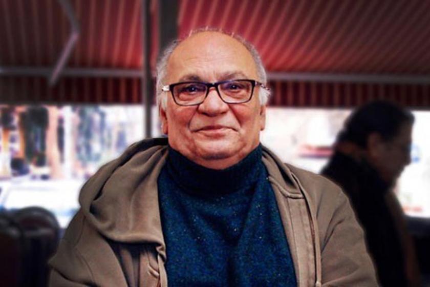 Gazeteci Tuğrul Eryılmaz'ın 5 yıl hapsi isteniyor
