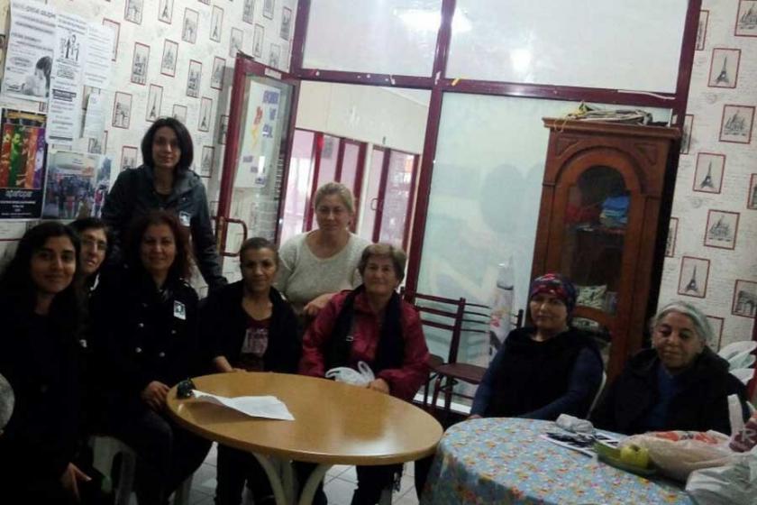 Kocaelili kadınlar: Geri çekilmesi yetmez, iptal edilsin!
