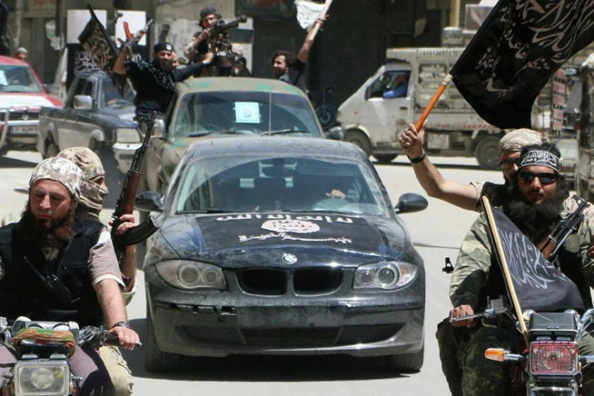 Suriye'de üst düzey El Kaide lideri öldürüldü