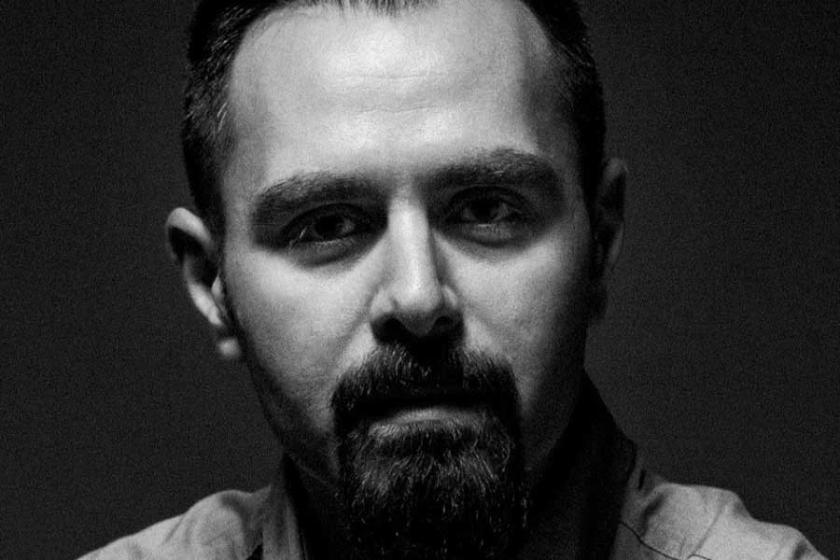Orçun Ünal, Odak Yazar Söyleşileri'nin konuğu