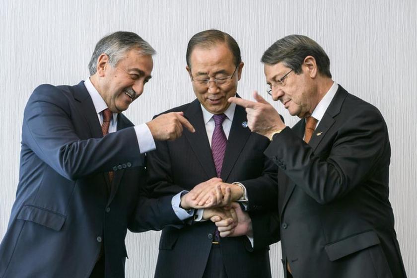 Kıbrıs'ta çözüm yok girişimler sürecek