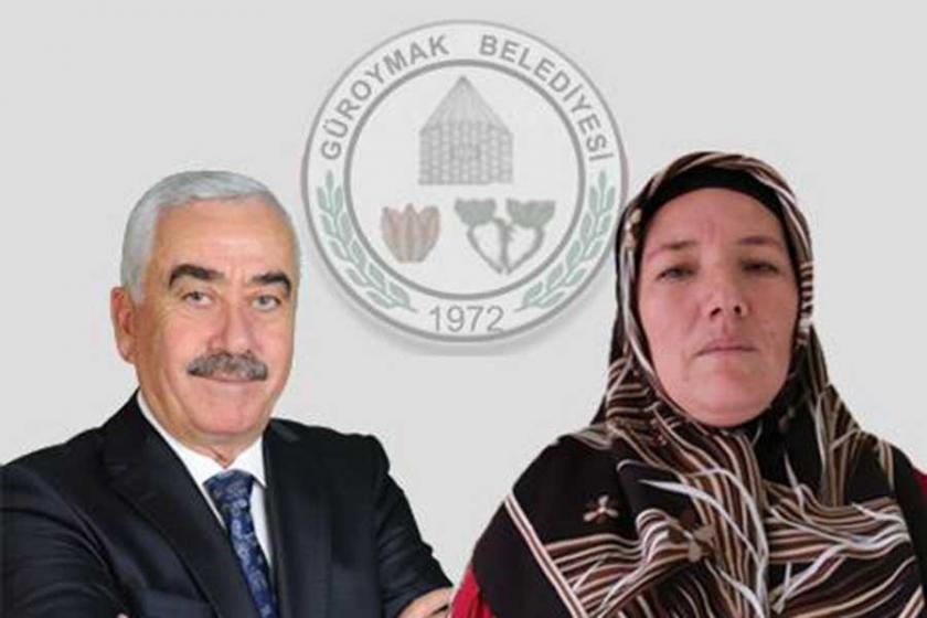 Güroymak Belediyesi Eş Başkanı Ata tutuklandı