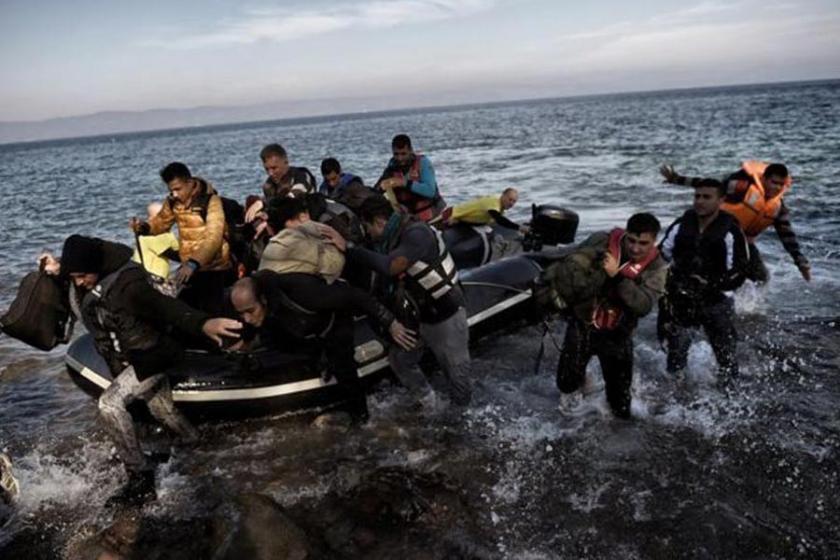 'Herkesin güvenliği' için mülteciler ölmeye devam mı edecek?