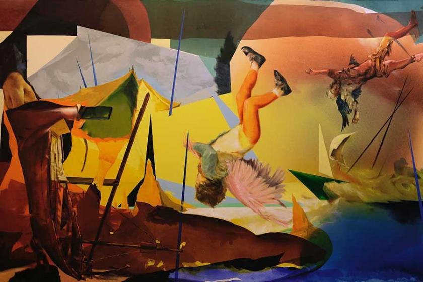 Evin Sanat Galerisi 20 yılını sergiliyor