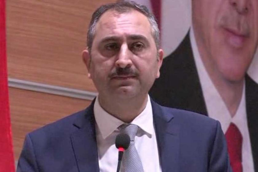 AKP Genel Sekreteri Gül: Kılıçdaroğlu milli güvenlik sorunu