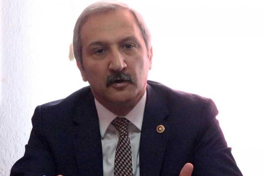MHP'li Yurdakul: Yurtta Sulh Konseyi üyeleri nerede?