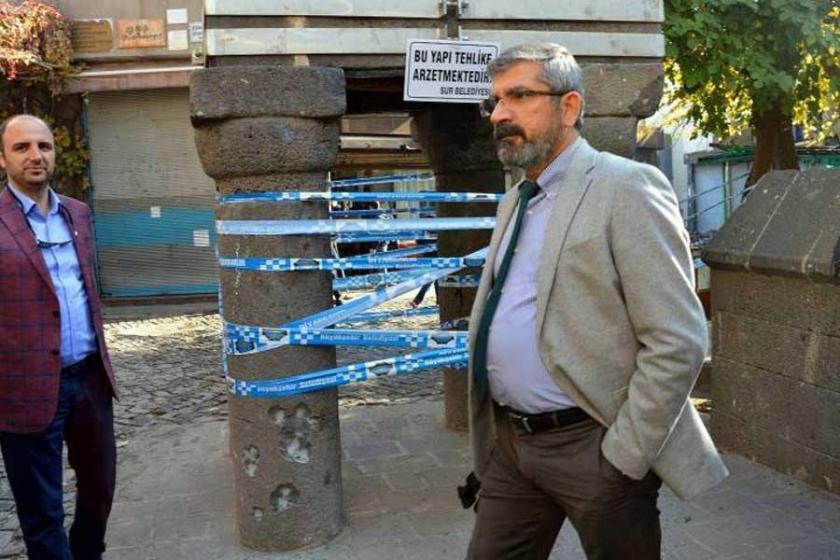 Tahir Elçi'nin avukatı: Dosyayla irtibatımızı kestiler