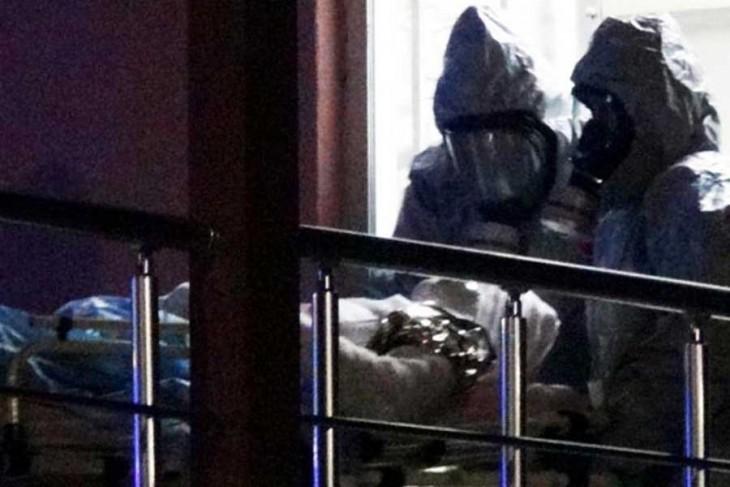 Bab saldırısında kimyasala rastlanmadığı bildirildi
