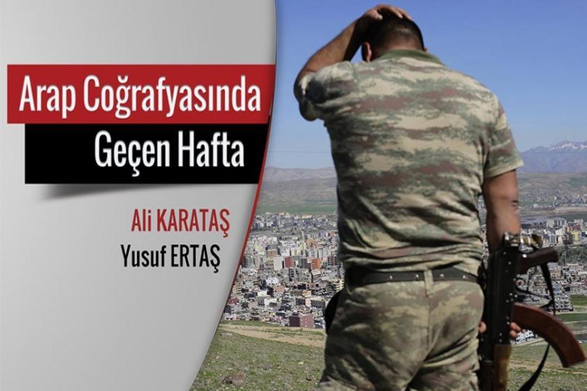 El Bab kapısı Türkiye'ye kapalı