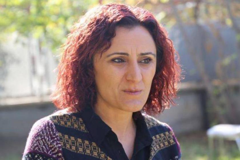 KJA Koordinasyon Kurulu Üyesi Sara Aktaş'ın sorgusu bitti