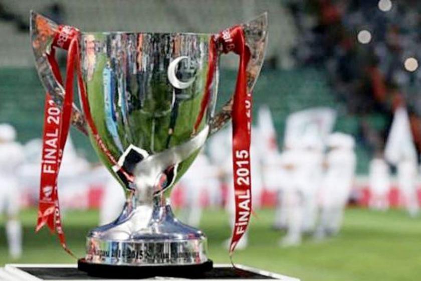 Ziraat Türkiye Kupası maçları başlıyor