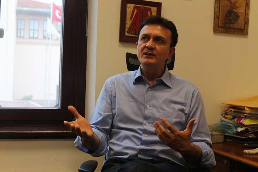 'Muhalefet, demokratik siyasetin gerekliliğini anlatmalı'