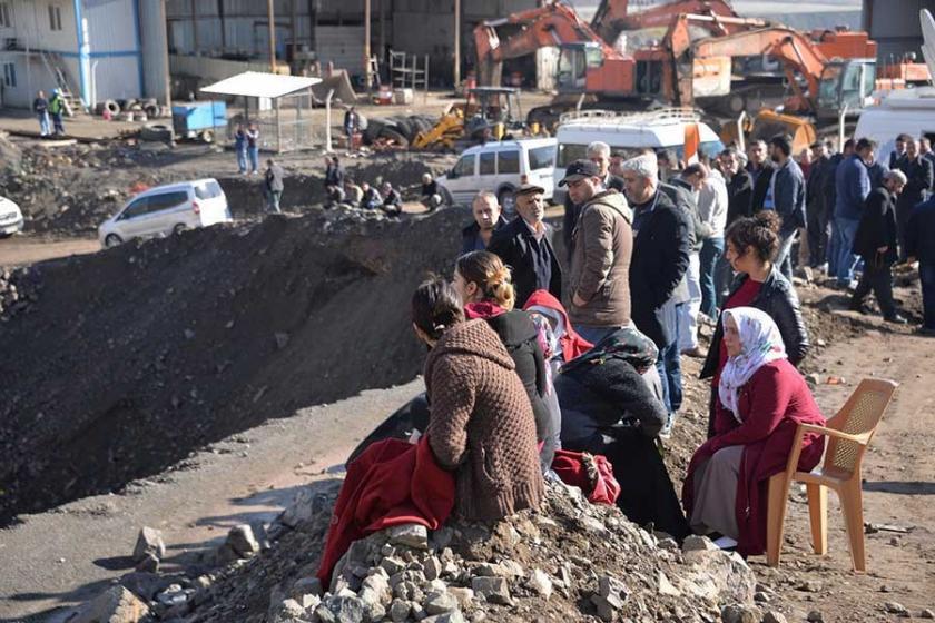 Şirvan'da gözaltına alınan 4 kişi tutuklandı