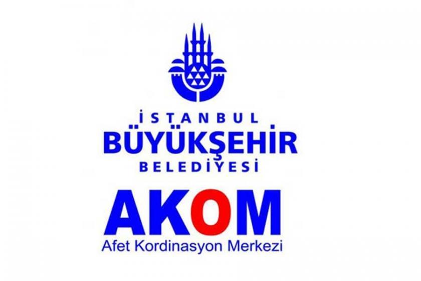 AKOM'dan İstanbul uyarısı: Sulu kar bekleniyor
