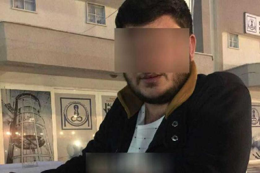 Sevgilisinin çocuklarına istismar suçlamasından tutuklandı