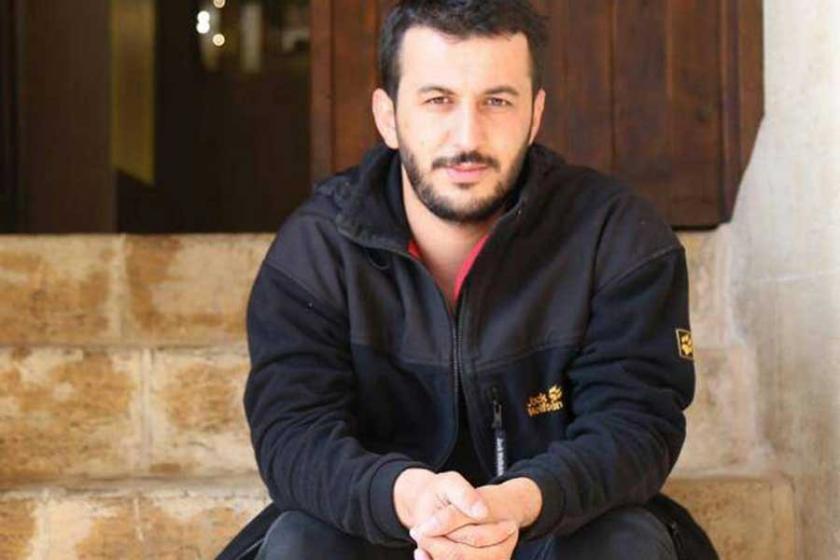 Mardin'de gözaltına alınan gazeteci Fethi Balaman serbest
