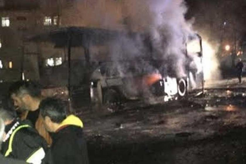 Merasim Sokak saldırısının iddianamesi hazırlandı
